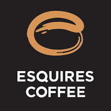 Esquires Coffee: Exhibiting at the Coffee Shop Innovation Expo