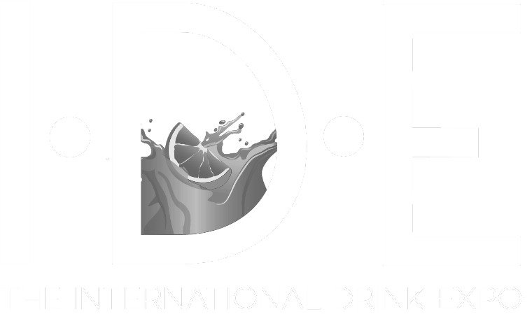 Logo for The International Drink Expo