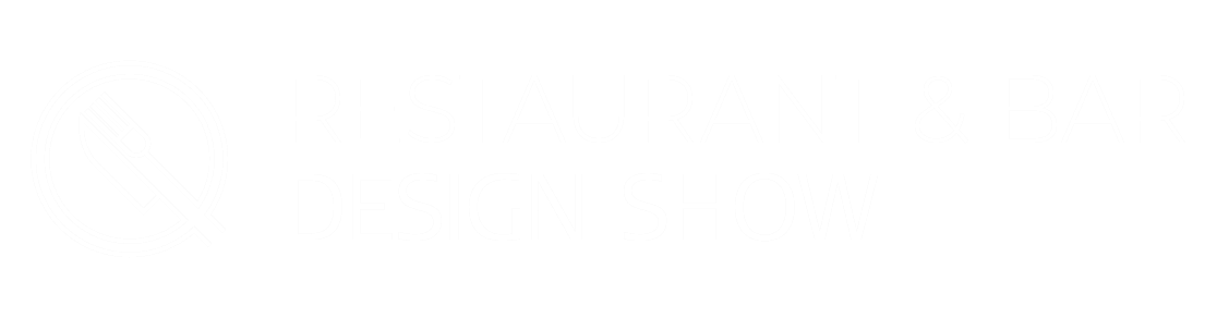 Logo for Restaurant & Bar Design Live