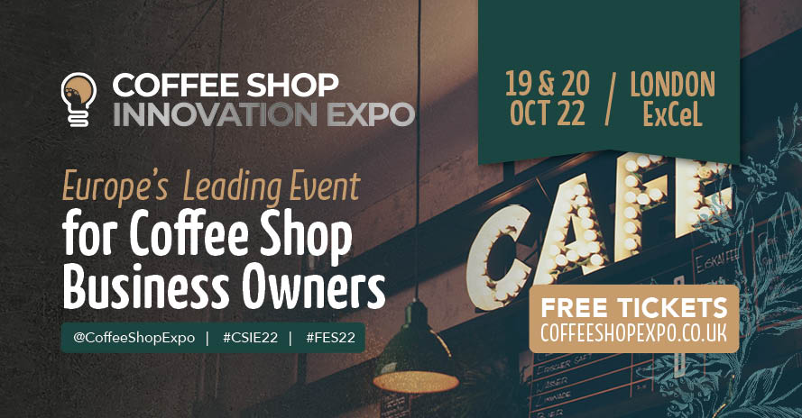 Businesses For Sale - Coffee Shop Innovation 2019