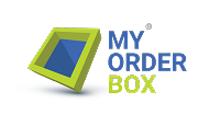 My Order Box: Exhibiting at the Coffee Shop Innovation