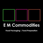 E M Commodities: Exhibiting at Coffee Shop Innovation Expo
