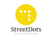 StreetDots: Exhibiting at the Coffee Shop Innovation
