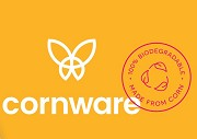 CORNWARE UK: Exhibiting at Coffee Shop Innovation Expo