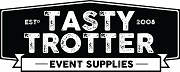 Tasty Trotter Event Supplies: Exhibiting at the Coffee Shop Innovation