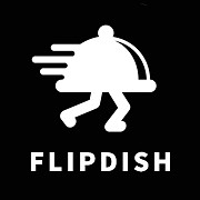 Flipdish: Exhibiting at the Coffee Shop Innovation