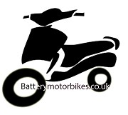 Battery Motorbikes: Exhibiting at the Coffee Shop Innovation