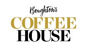 Boughton's Coffee House: Exhibiting at The B2B Marketing expo