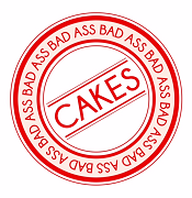 Bad Ass Cakes: Exhibiting at the Coffee Shop Innovation