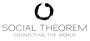Social Theorem Consulting Inc: Exhibiting at the Coffee Shop Innovation