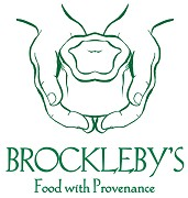 Brocklebys Pies: Exhibiting at the Coffee Shop Innovation
