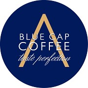 Blue Cap Coffee: Exhibiting at the Coffee Shop Innovation