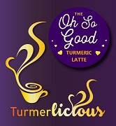 Turmerlicious: Exhibiting at the Coffee Shop Innovation