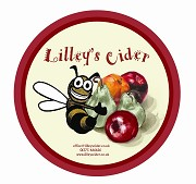 Lilley's Cider: Drinks Zone Exhibitor