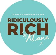Ridiculously Rich by Alana: Exhibiting at Coffee Shop Innovation Expo