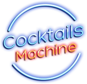 Cocktails Machine: Exhibiting at Coffee Shop Innovation Expo
