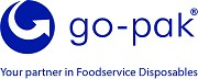Go-Pak UK Ltd: Exhibiting at the Coffee Shop Innovation