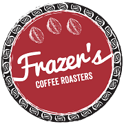 Frazer's Coffee Roasters: Exhibiting at the Coffee Shop Innovation