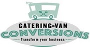 Catering-Van Conversions Ltd: Exhibiting at Coffee Shop Innovation Expo