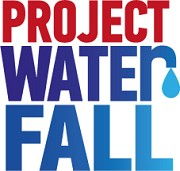 Project Waterfall: Exhibiting at the Coffee Shop Innovation