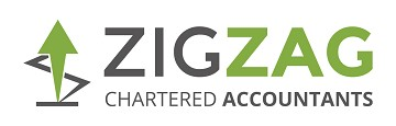 Zig Zag Chartered Accountants: Exhibiting at Coffee Shop Innovation Expo