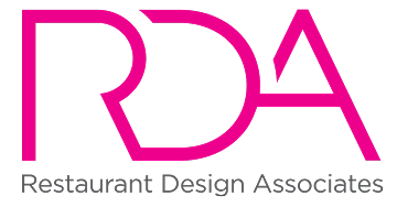 Restaurant Design Associates - RDA: Exhibiting at Coffee Shop Innovation Expo