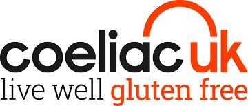 Coeliac UK: Exhibiting at the Coffee Shop Innovation