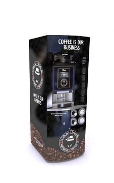 The Coffee Boss: Exhibiting at Coffee Shop Innovation Expo