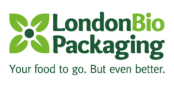 London Bio Packaging: Sponsor of the Coffee Shop Innovation Expo