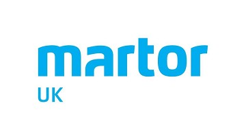 MARTOR UK LTD: Exhibiting at the Coffee Shop Innovation