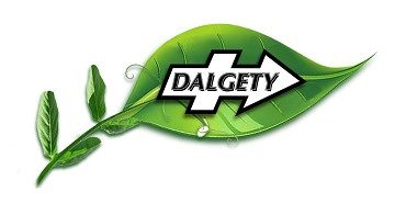 DALGETY TEAS: Exhibiting at the Coffee Shop Innovation