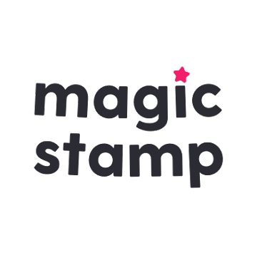 Magic Stamp: Exhibiting at the Coffee Shop Innovation