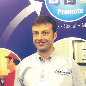 Ben Portsmouth: Speaking at the Takeaway & Restaurant Expo, London ExCeL 2016