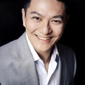 Christopher Fung: Speaking at the Coffee Shop Innovation