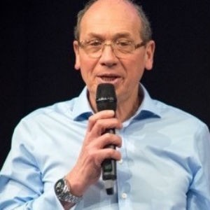 Martin Kersh: Speaking at the Takeaway & Restaurant Expo, London ExCeL 2016