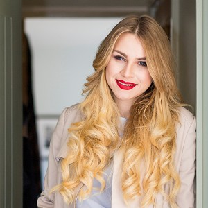 Alana Spencer: Speaking at the Coffee Shop Innovation