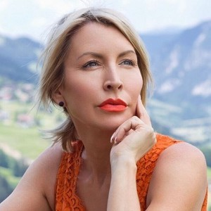 Heather Mills: Speaking at the Coffee Shop Innovation