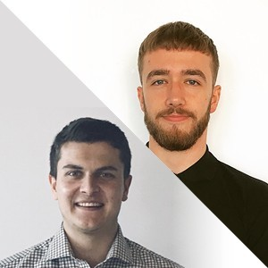 Harrison Horne, Andrew Younger: Speaking at the Coffee Shop Innovation Expo