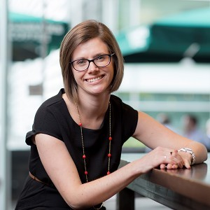 Rachel Chatterton: Speaking at the Coffee Shop Innovation Expo