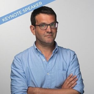 Matt Keniston: Speaking at the Coffee Shop Innovation Expo