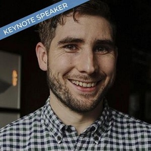 Josh Brown: Speaking at the Coffee Shop Innovation Expo