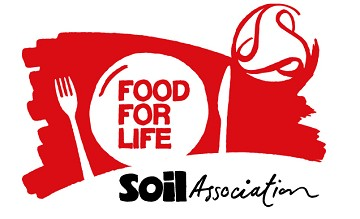 Soil Association: Sustainability Trail Exhibitor