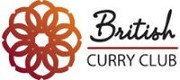 Supported by British Curry Club